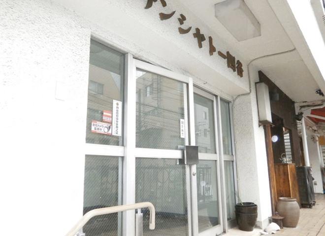 曙橋駅からの詳しい行き方12
