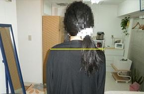 身体の歪みの改善例14