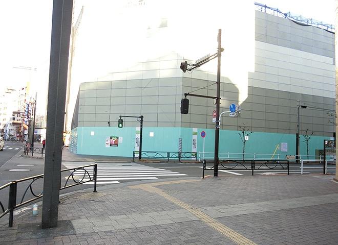 JR線 四ツ谷駅からの詳しい行き方10
